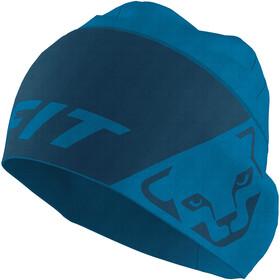 Dynafit Upcycled Speed Polartec Bonnet, mykonos blue